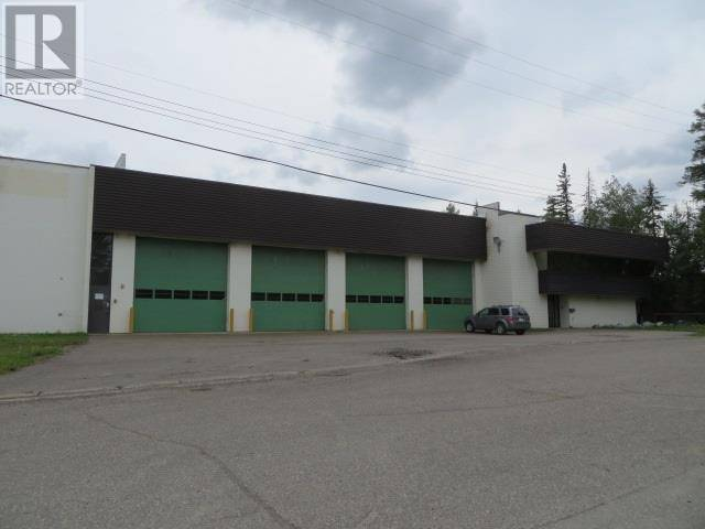 Commercial property for sale at 1416 Santa Fe Rd Pg City South East (zone 75) British Columbia - MLS: C8029876