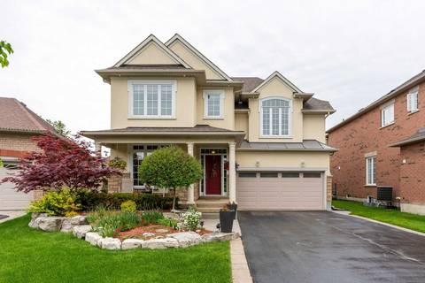 House for sale at 1416 Stonehampton Ct Pickering Ontario - MLS: E4476210