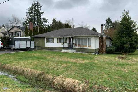 House for sale at 14162 110 Ave Surrey British Columbia - MLS: R2436500