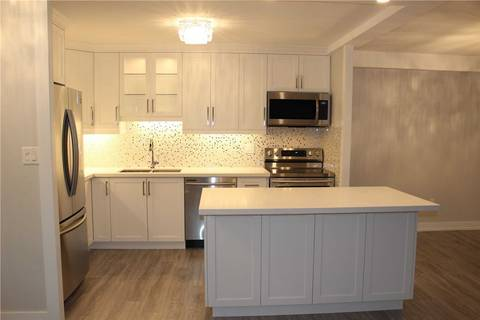 Apartment for rent at 10 Edgecliff Gfwy Unit 1417 Toronto Ontario - MLS: C4736958