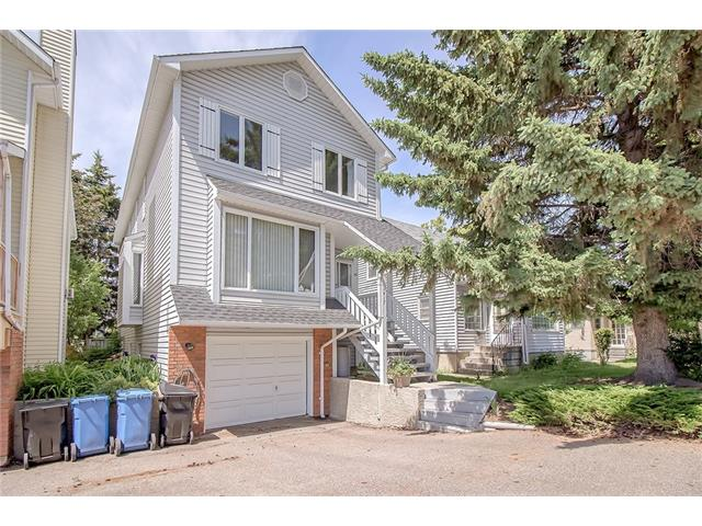 Sold: 1417 1a Street Northwest, Calgary, AB