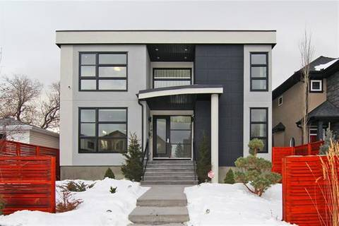 House for sale at 1417 21 Ave Northwest Calgary Alberta - MLS: C4280413