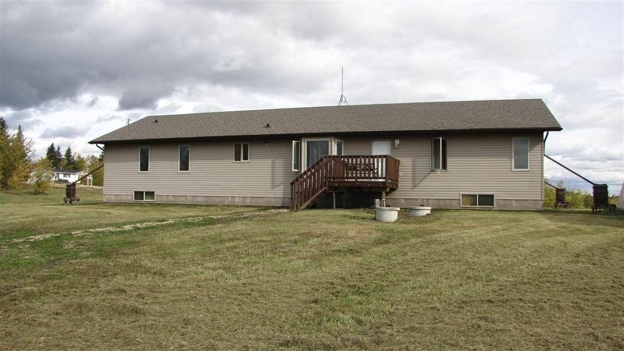 House for sale at 562 Township Rd Unit 1417 Rural Lac Ste. Anne County Alberta - MLS: E4172115