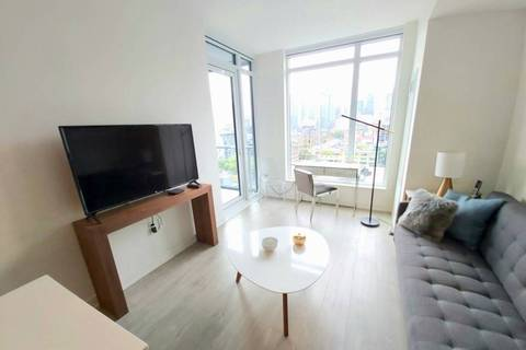 Apartment for rent at 576 Front St Unit 1417 Toronto Ontario - MLS: C4555952
