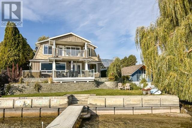 House for sale at 1417 85th St Osoyoos British Columbia - MLS: 186400