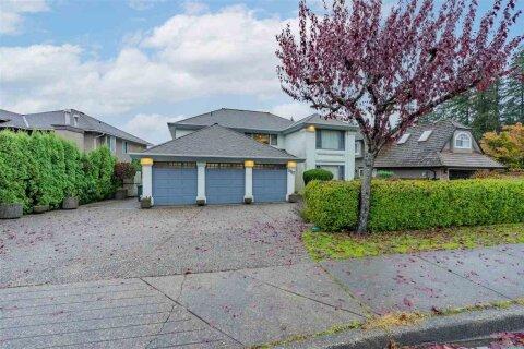 House for sale at 1417 Magnolia Pl Coquitlam British Columbia - MLS: R2516164