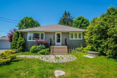 House for sale at 1417 Ontario St Hamilton Township Ontario - MLS: X4798988