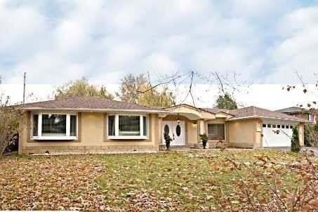 House for sale at 1417 Wateska Blvd Mississauga Ontario - MLS: W4940513
