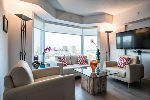 Apartment for rent at 155 Yorkville Ave Unit 1418 Toronto Ontario - MLS: C4735233