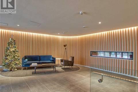 Apartment for rent at 160 Flemington Rd Unit 1418 Toronto Ontario - MLS: W4412963