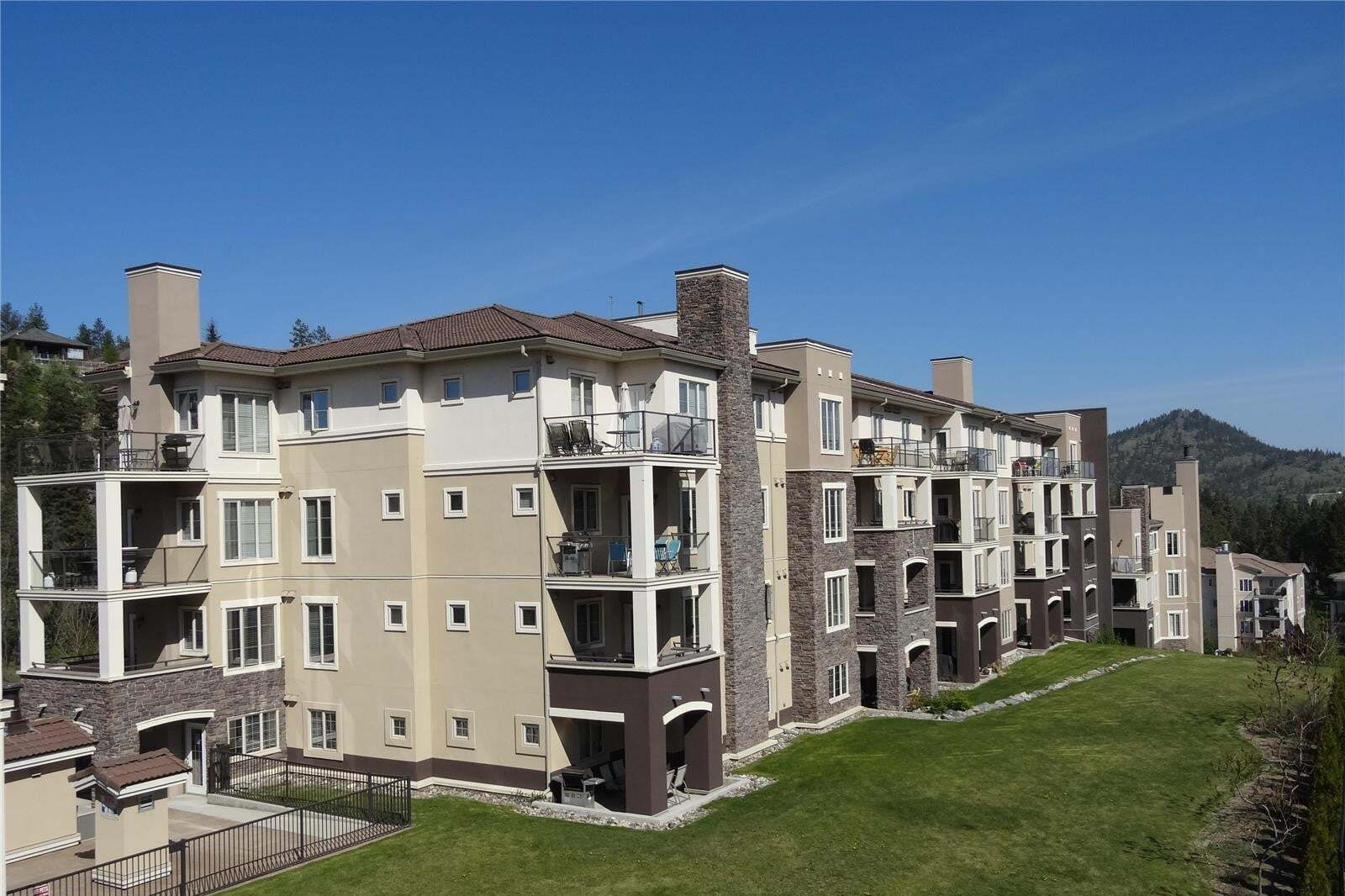 Condo for sale at 1875 Country Club Dr Unit 1418 Kelowna British Columbia - MLS: 10210680