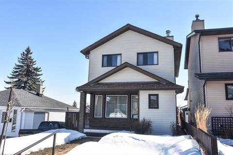 House for sale at 1418 29 St Southwest Calgary Alberta - MLS: C4236657