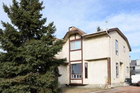 Townhouse for sale at 1418 39 St Nw Edmonton Alberta - MLS: E4152087