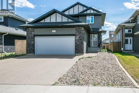House for sale at 1418 Pringle Cres Saskatoon Saskatchewan - MLS: SK776270