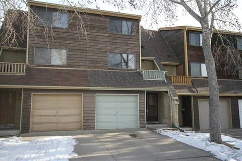 Townhouse for sale at 1418 Ranchlands Rd Northwest Calgary Alberta - MLS: C4288307