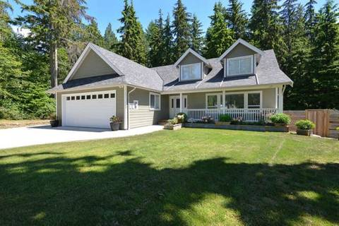 House for sale at 1418 Stardust Pl Gibsons British Columbia - MLS: R2376990