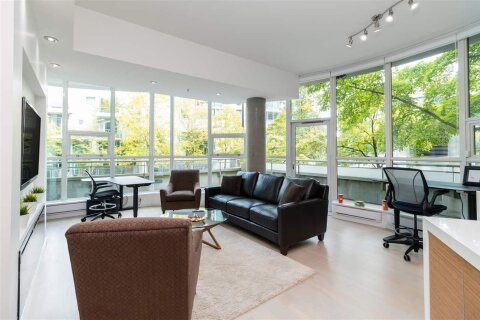 Townhouse for sale at 1418 Hastings St W Vancouver British Columbia - MLS: R2516052