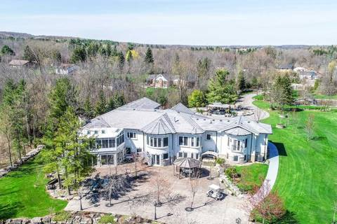 House for sale at 14180 Heritage Rd Caledon Ontario - MLS: W4439636