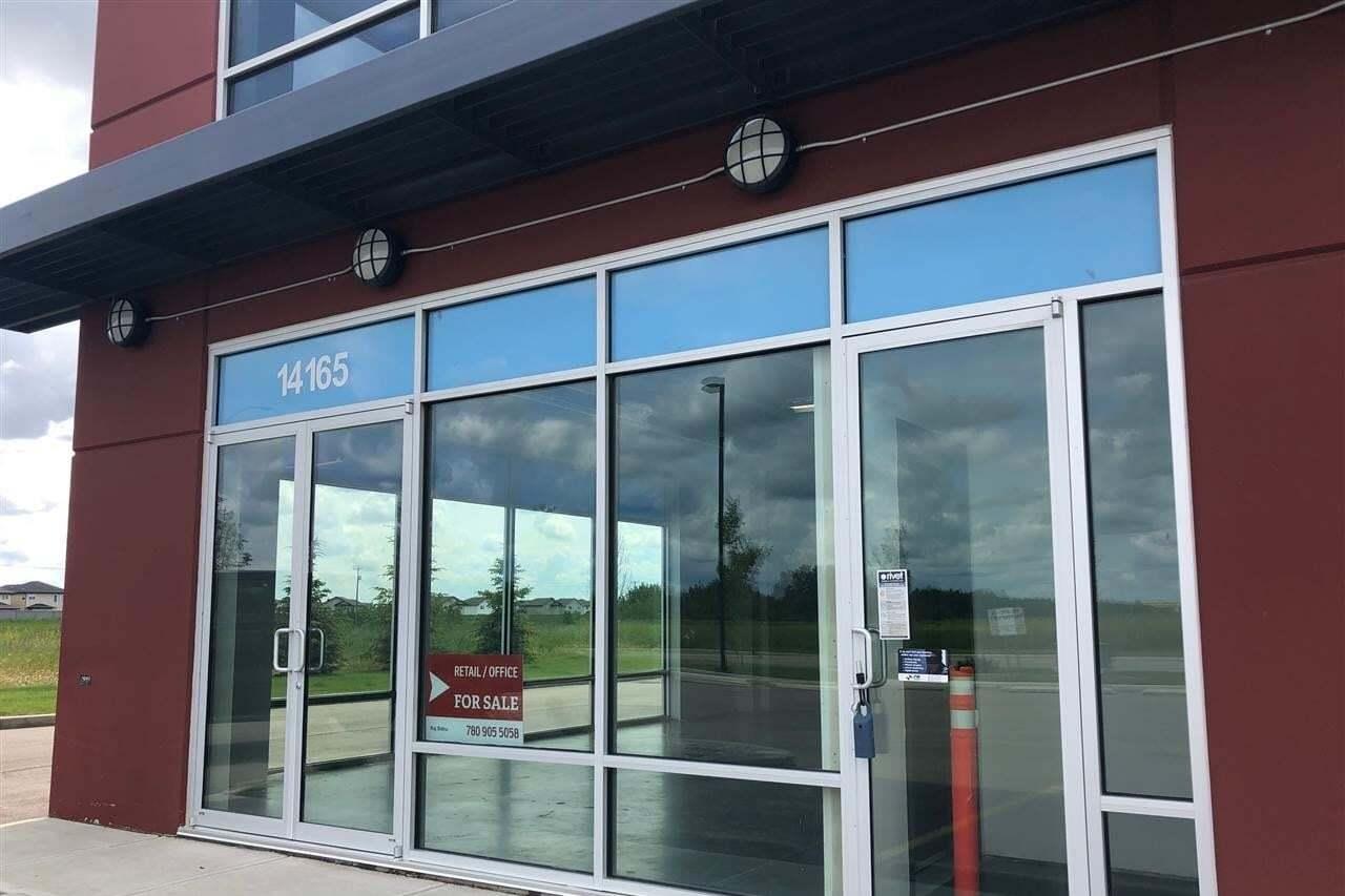 Commercial property for lease at 14183 162 Av NW Edmonton Alberta - MLS: E4164274