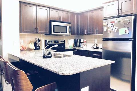 Apartment for rent at 1060 Sheppard Ave Unit 1419 Toronto Ontario - MLS: W4702953