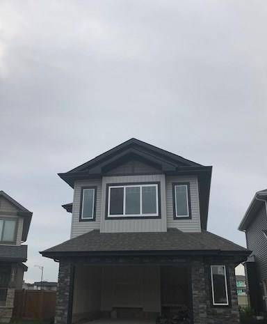 House for sale at 1419 158 St Sw Edmonton Alberta - MLS: E4164097