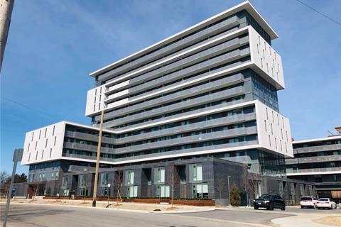 Apartment for rent at 160 Flemington Rd Unit 1419 Toronto Ontario - MLS: W4731759