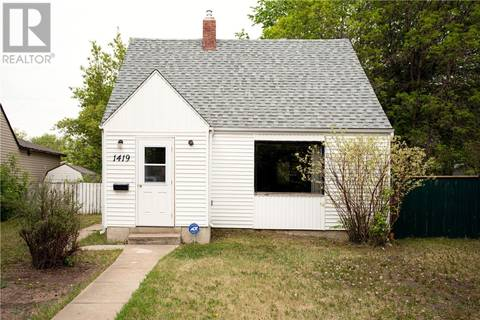 House for sale at 1419 2nd Ave N Saskatoon Saskatchewan - MLS: SK774437