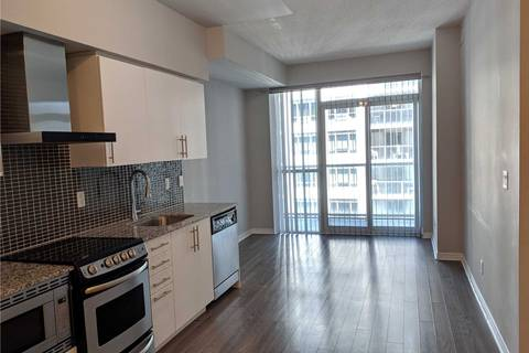 Apartment for rent at 352 Front St Unit 1419 Toronto Ontario - MLS: C4496483