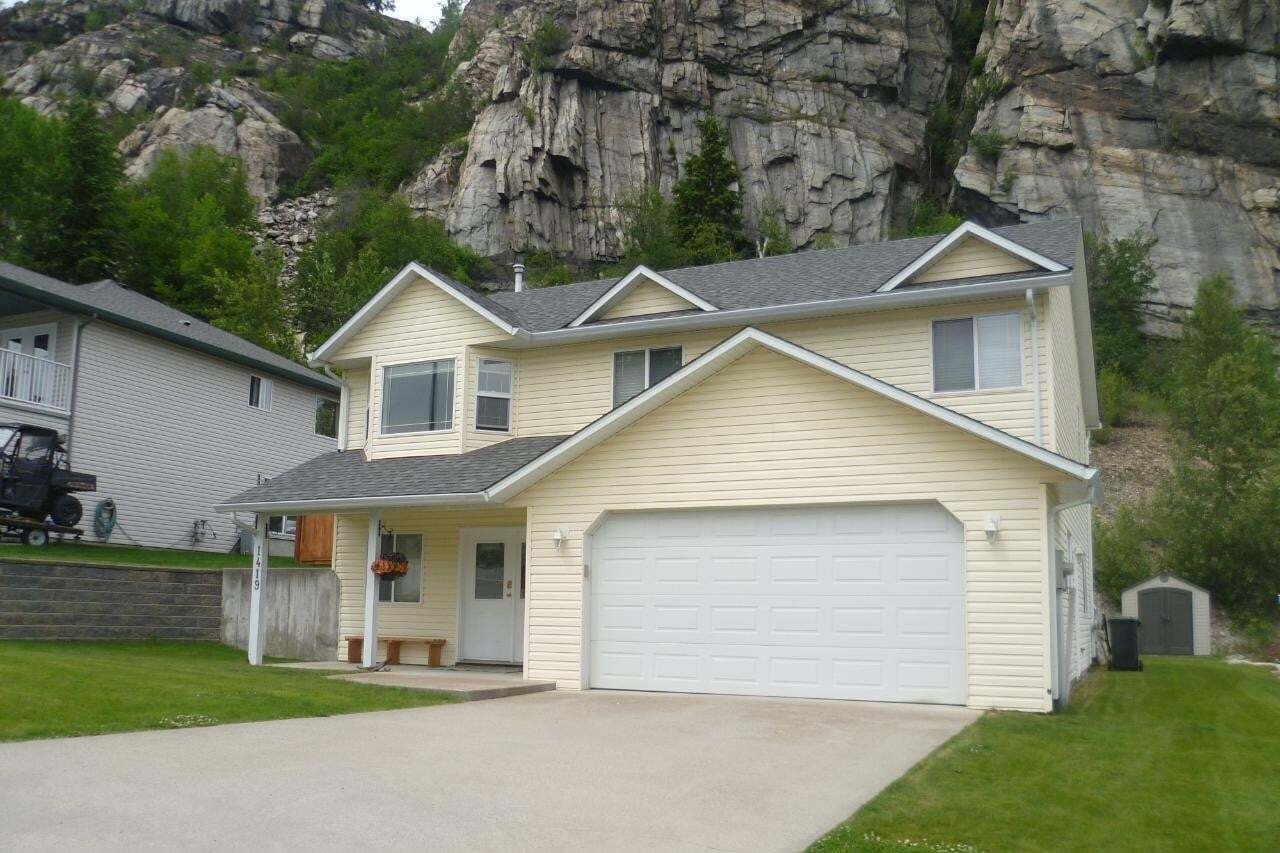 House for sale at 1419 37th Street  Castlegar British Columbia - MLS: 2452539