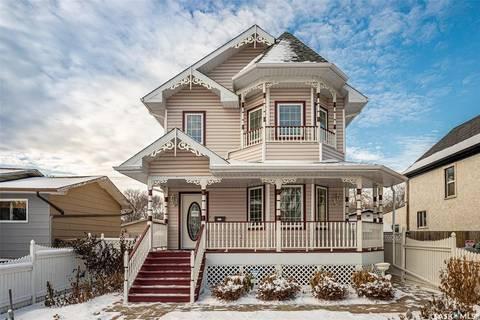 House for sale at 1419 8th Ave N Saskatoon Saskatchewan - MLS: SK798648
