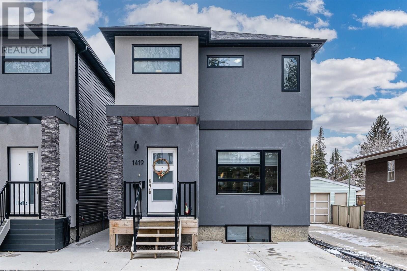 House for sale at 1419 Alexandra Ave Saskatoon Saskatchewan - MLS: SK831313