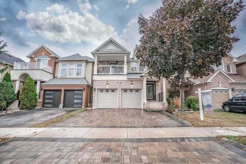 House for sale at 1419 Duval Dr Mississauga Ontario - MLS: W4933504