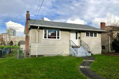 House for sale at 1419 27th Ave E Vancouver British Columbia - MLS: R2418988