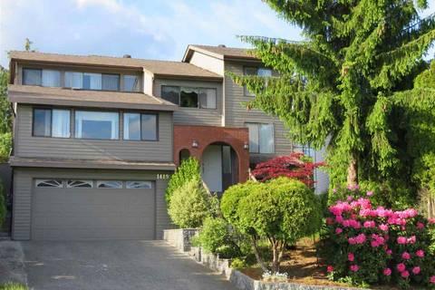House for sale at 1419 Lansdowne Dr Coquitlam British Columbia - MLS: R2369464