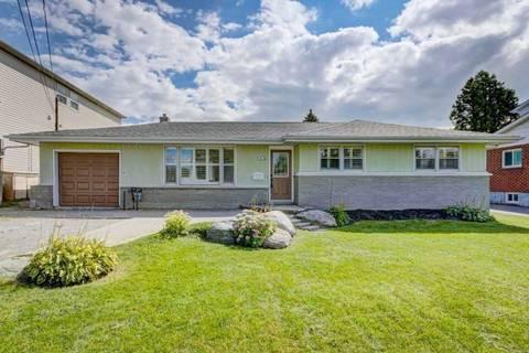 House for sale at 1419 Nash Rd Clarington Ontario - MLS: E4586609