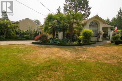 House for sale at 1419 Simon Rd Victoria British Columbia - MLS: 411005