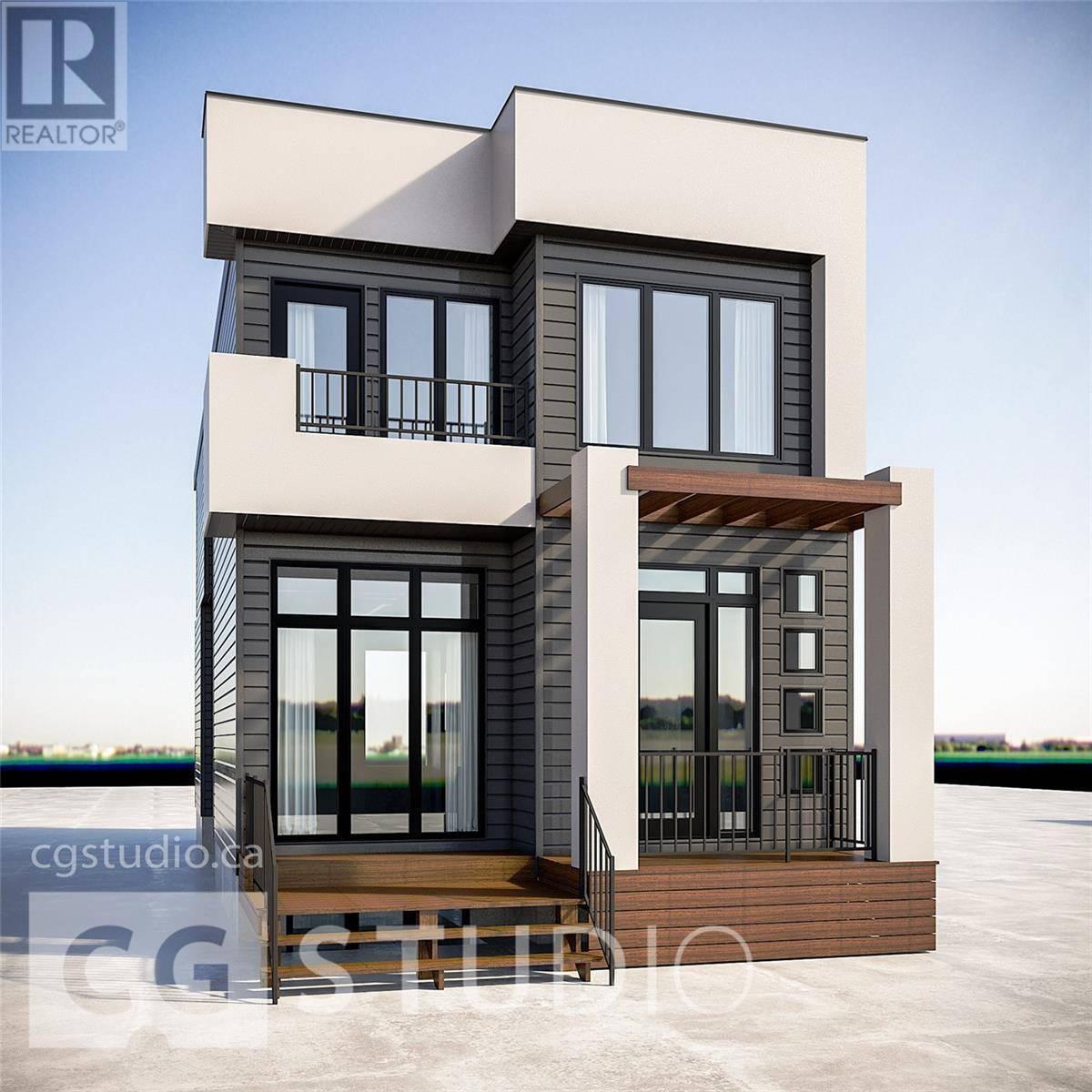 House for sale at 1419 Spadina Cres E Saskatoon Saskatchewan - MLS: SK790235