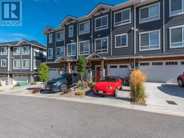 Townhouse for sale at 1115 Holden Rd Unit 142 Penticton British Columbia - MLS: 182066