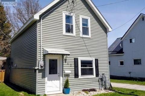 House for sale at 142 13th St West Owen Sound Ontario - MLS: 193040