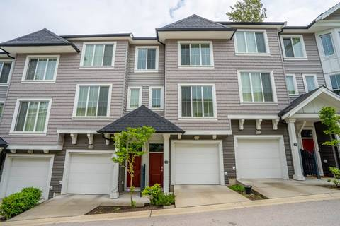 Townhouse for sale at 14833 61 Ave Unit 142 Surrey British Columbia - MLS: R2371020