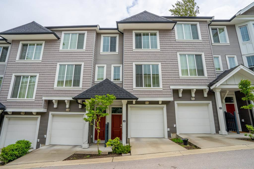 Buliding: 14833 61 Avenue, Surrey, BC