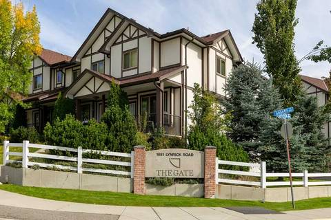 Townhouse for sale at 1651 Lynrick Rd Unit 142 No City Value British Columbia - MLS: R2409338