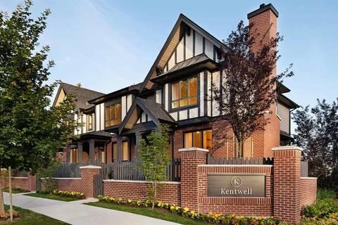 Townhouse for sale at 3500 Burke Village Promenade Unit 142 Coquitlam British Columbia - MLS: R2421672