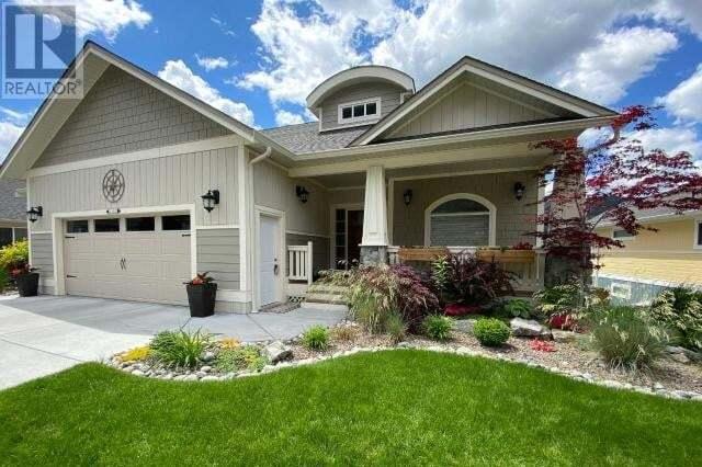 House for sale at 4400 Mclean Creek Rd Unit 142 Okanagan Falls British Columbia - MLS: 182249