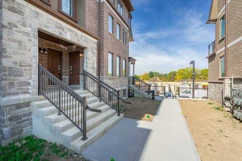 Condo for sale at 445 Ontario St Unit 142 Milton Ontario - MLS: W4596966