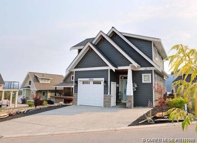 House for sale at 6823 Santiago Lp Unit 142 Kelowna British Columbia - MLS: 10191079