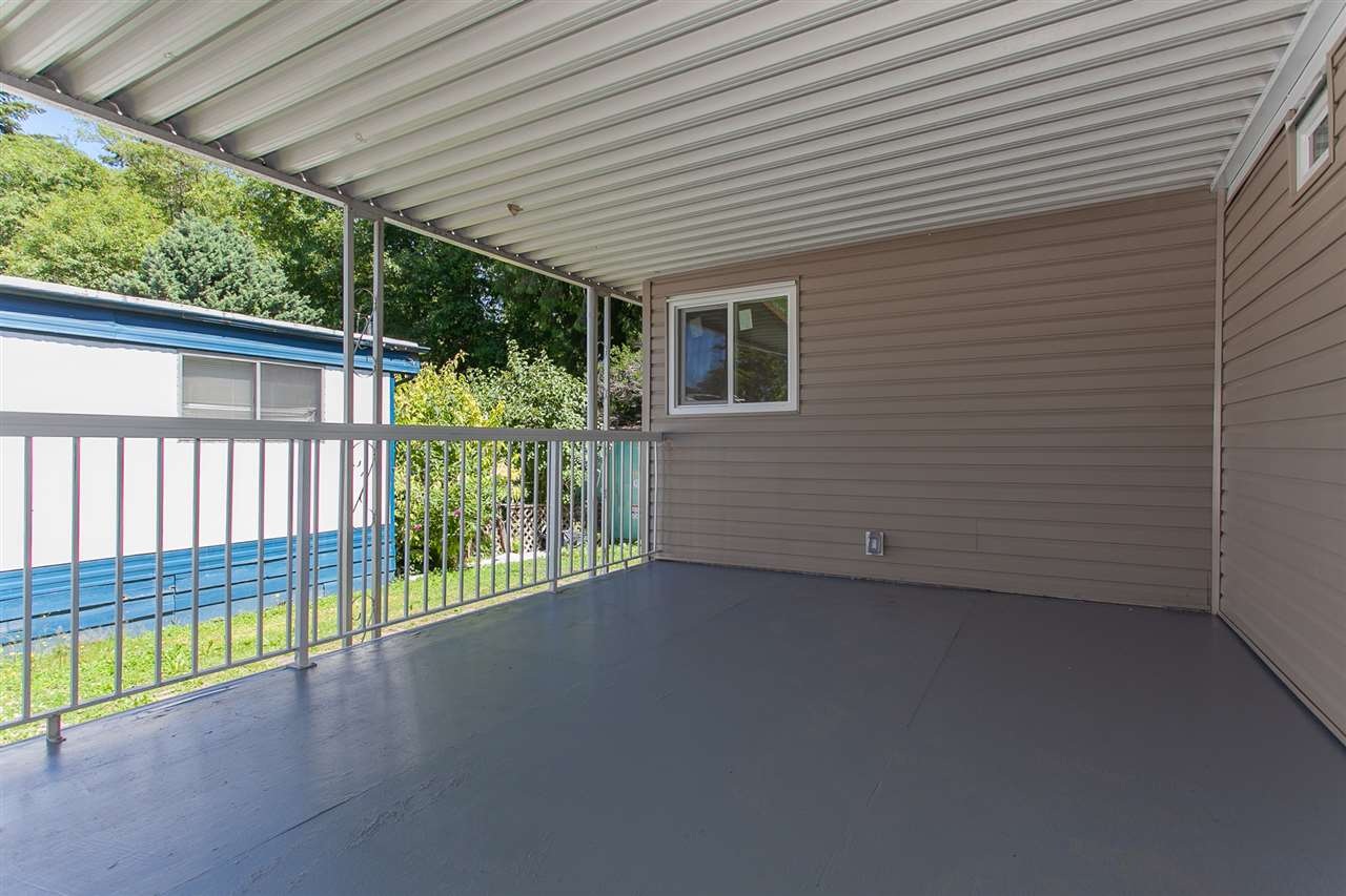 For Sale: 142 - 7790 King George Boulevard, Surrey, BC   3 Bed, 2 Bath Home for $225,000. See 20 photos!