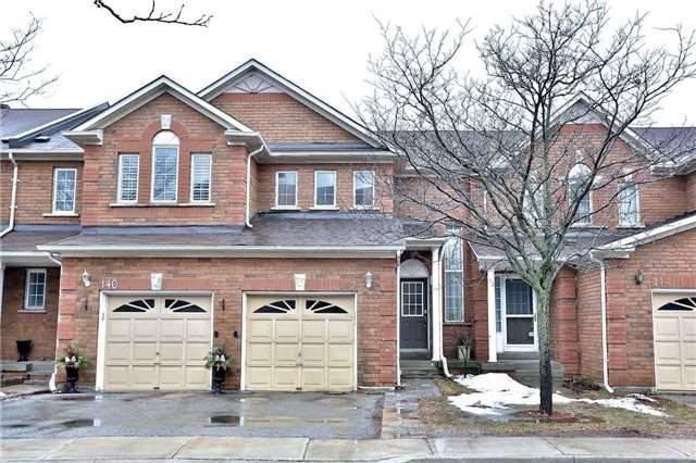 Sold: 142 - 9800 Mclaughlin Road, Brampton, ON