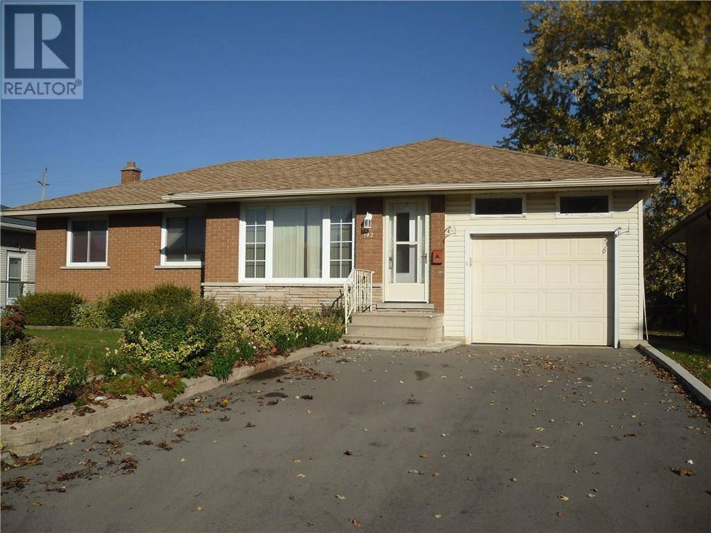 House for sale at 142 Alison Ave Cambridge Ontario - MLS: 30774812