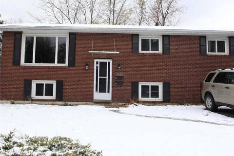 House for sale at 142 Anne St Barrie Ontario - MLS: S4479325